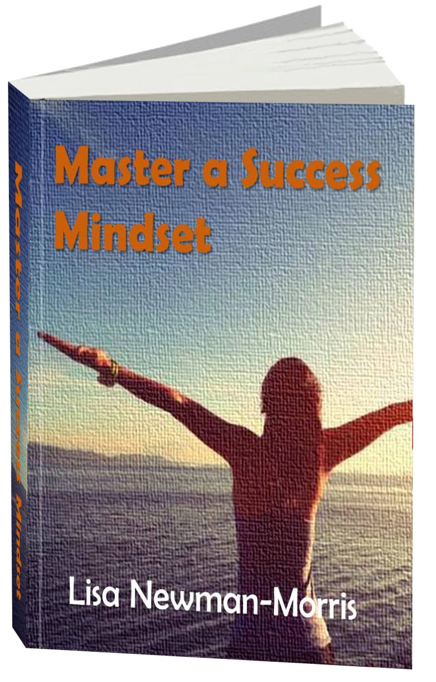 Master A Success Mindset