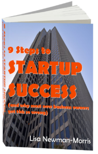 9 steps to Startup Success