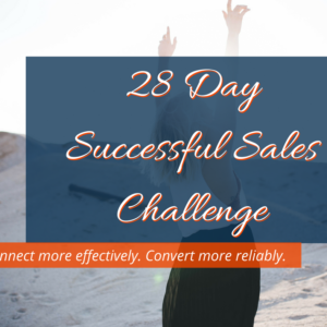 28 Day Successful Sales Challenge