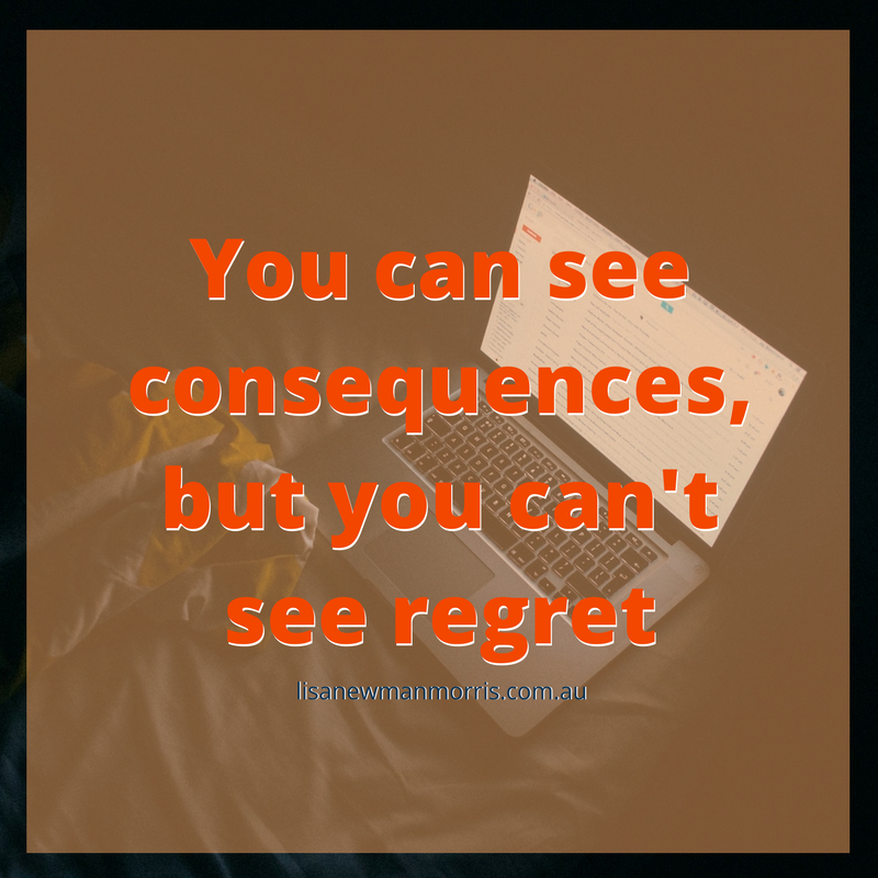 consequences | consequences for kids | consequences quotes | consequences chart | Beyond Consequences Institute | Consequences | consequences and rewards |